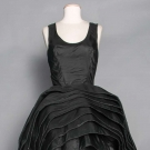 "ROBERTO CAPUCCI ""NOVE GONNE"" GOWN, 1956"