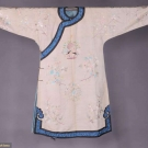 LADIES SUMMER ROBE, CHINA, EARLY 20TH C