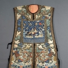 WOMANS KESI VEST, LATE 19th C